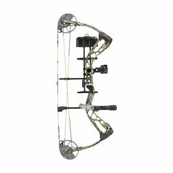 Diamond Archery Edge SB-1 Bow Package Left Hand Breakup Coun