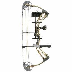 Diamond Archery Edge Sb-1 Rh 7-70# Breakup Country W/Pkg A12