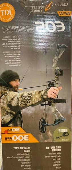 *CenterPoint Eos Hunter AVCEH70KT Vertical Compound Bow with