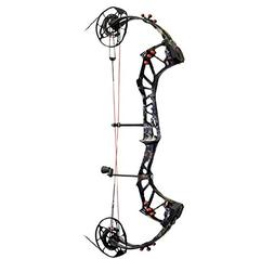 PSE Evolve 31 Right Hand 24.5-30in. 50-60lbs. Breakup Countr