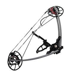 Mandarin Duck Falcon 40# - 65# Adjustable Triangle Compound