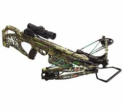 PSE Fang Lt Mossy Oak Country Crossbow Package