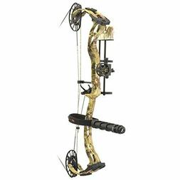 PSE Ferocity RTS PRO Compound Bow Package Right Hand 60 lb 1