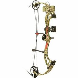 """PSE FEVER PURPLE RAIN 8-60LB CUSTOM RTS PACKAGE 11 TO 29/""""  CLEARANCE $299"""