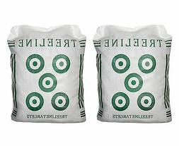 Treeline Field Point Archery Bag Target, You-Fill, Bow Cross