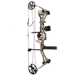Bear Archery Finesse RTH 30-40 RH RTMax1 A4FS11004R