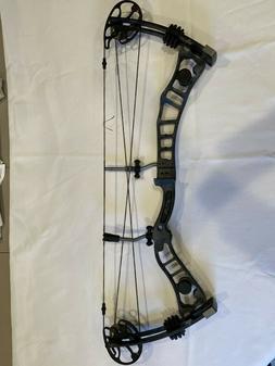Martin Firecat Smoke Compound bow