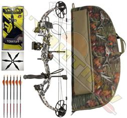 Fred Bear 2020 Cruzer G2 Bow One Nation Midnight LH - Full P