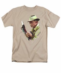 Fred Bear T-Shirt archery