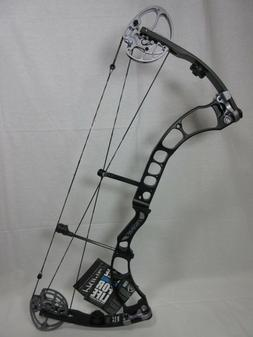 "G5 Prime Ion Right Hand Compound Bow Black 29"" 60 - 70#"