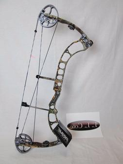 g5 ion right hand compound bow xtra
