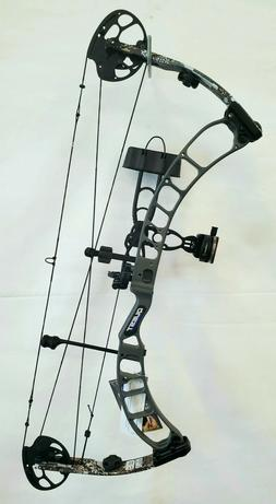 G5 Quest Thrive RH, 60lb Ready to Shoot Package!