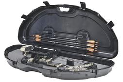 Plano Hard Bow Case Compact Compound Archery Hunt Carry Prot