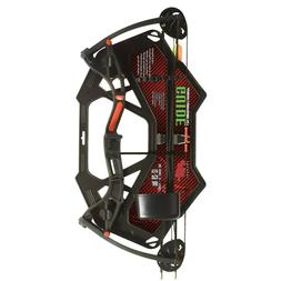 PSE Heritage Youth Bow Set RH Compound Bow 12-29 Lbs 42105RR