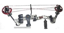 Barnett Hunter Extreme 60lbs. Hunting Compound Bow