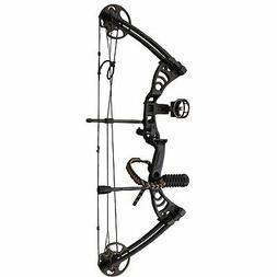 Hunting Bow Compound For Women Archery Equipment Men Accesso