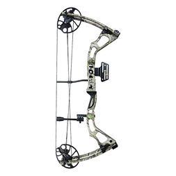 iGlow 15-70 lbs Tree Camouflage Camo Archery Hunting Compoun
