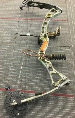 BROWNING ILLUSION COMPOUND BOW CAMOUFLAGE