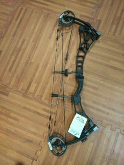 Martin Inferno 33 Compound Bow Right Hand 60 - 50 Pounds 28.