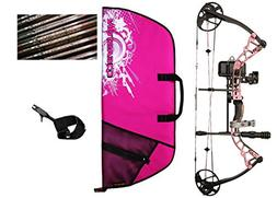 infinite edge compound bow