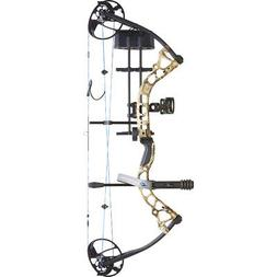 Diamond Infinite Edge Pro Bow Package Mossy Oak Country 31 I