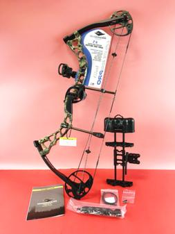 Diamond Archery Infinite Edge Pro Package Breakup Country Le