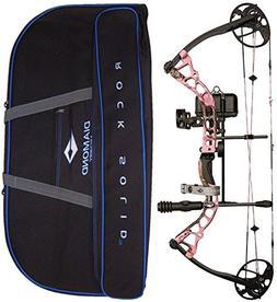 Diamond Archery by Bowtech Infinite Edge Pro RAK Package - L
