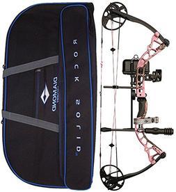 Diamond Archery by Bowtech Infinite Edge Pro RAK Package - R