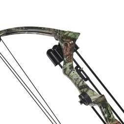 JH7474 20lbs Camo Right Hand Compound Archery Bow F Hunting