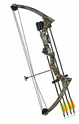 JH7474 20lbs Traditional Compound Bow Outdoor Archery Huntin