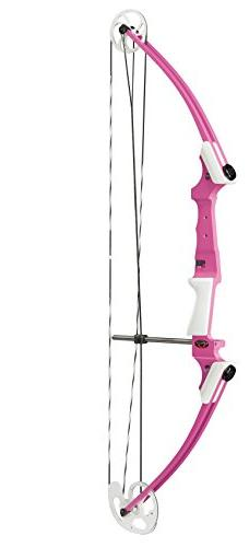 Genesis™ Left-handed Compound Bow