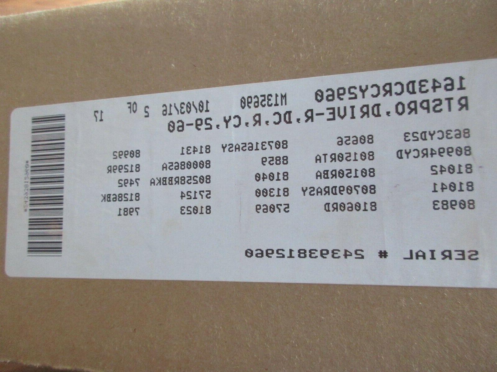 PSE 1643DCRCY2960 Pro Oak 60lb