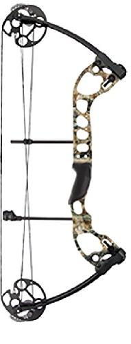 G5 Outdoors 2014 Quest Radical Realtree All Purpose Bow Only