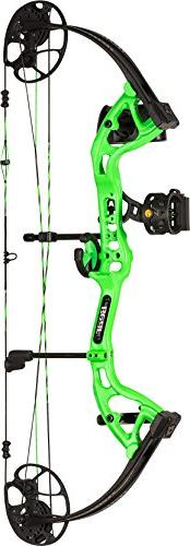 New 2016 Bear Archery Cruzer Lite RTH 5-45# Right Hand Green