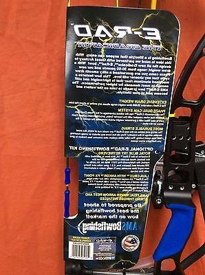Ams Bowfishing E-Rad Bowfishing Kit Hand