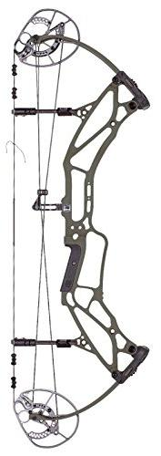 New 2017 Bear Archery LS6 Bolt Legend Series Bow Only Olive