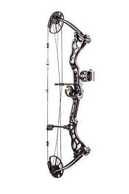 2017 archery pledge rth compound