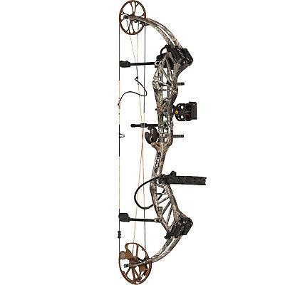 2018 approach rth compound bow 70 righthand