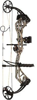 New 2018 Bear Archery Species RTH Compound Bow 70# Left Hand