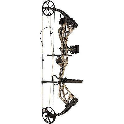 2018 species rth compound bow 70 package