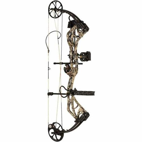 2018 species rth compound bow