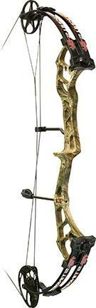 "Pse 2018 Stinger Extreme Bow Only Lh 29"" 70 Lbs Mossy Oak Co"