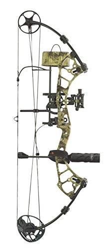 New 2018 PSE Stinger EXT Compound Bow RTS Left Hand 70# Kryp