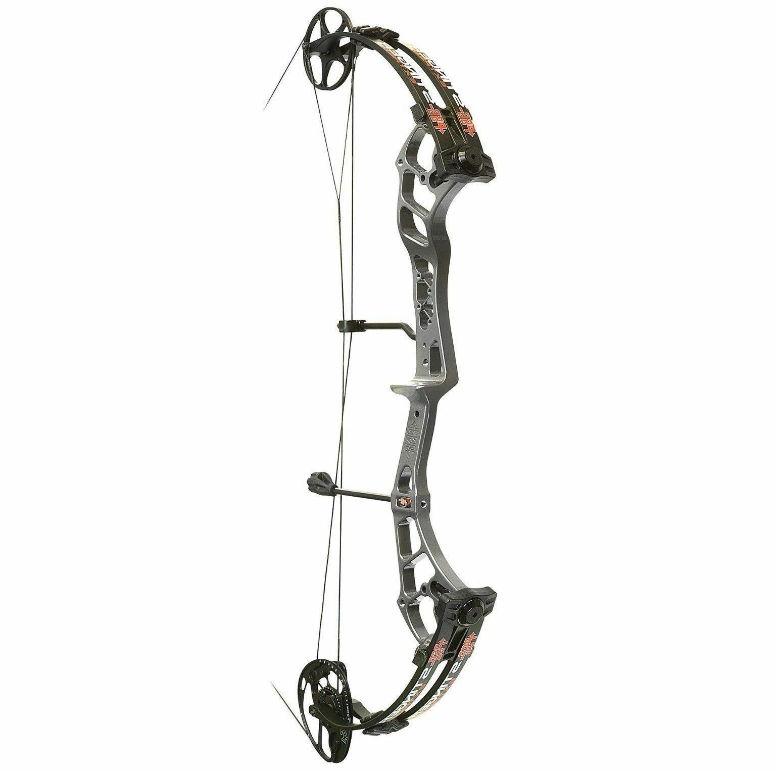 2018 PSE Archery Stinger Extreme 30-70lb Black Bow Only Bran