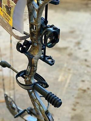 2020 Edge Compound BOW Camo
