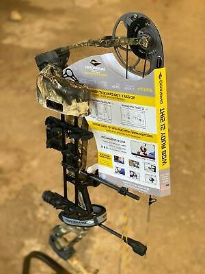 2020 Compound BOW Camo