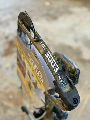 2020 Diamond Edge Compound BOW PACKAGE, Camo