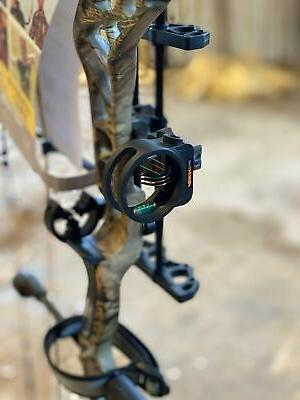 2020 SB-1 Compound BOW Camo