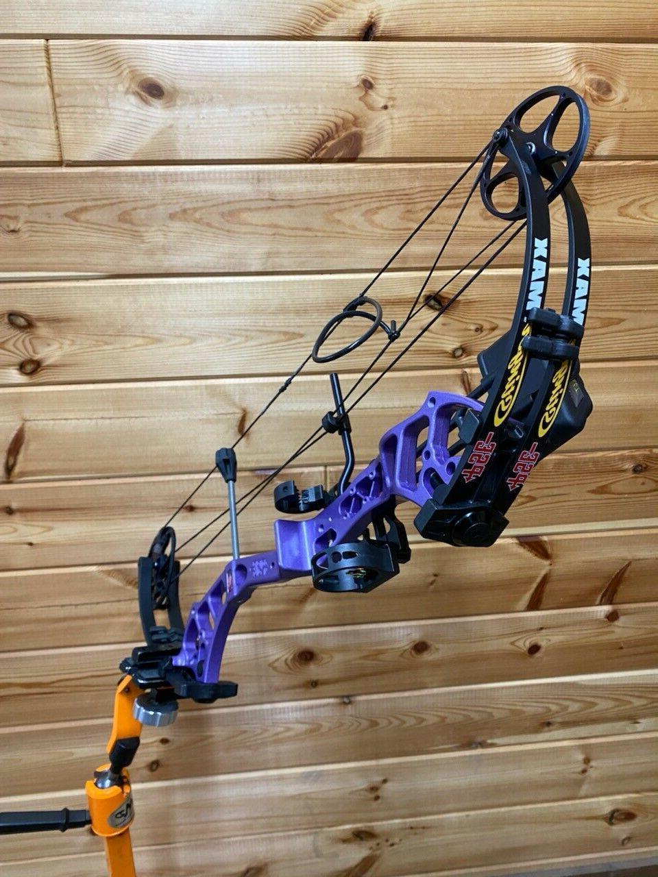 "2020 Stinger Max 29"" 55lb Compound Bow"