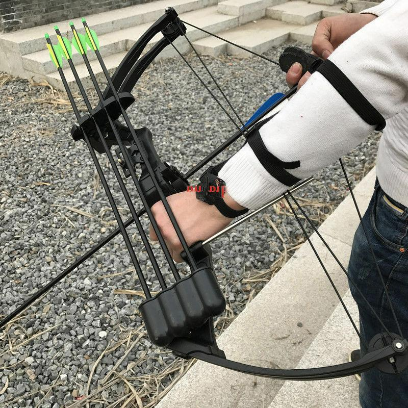 20lbs Right Traditional Compound Archery Fishing